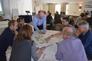 Ecosystem services workshop