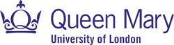 Queen Mary University of London (QMUL) Logo